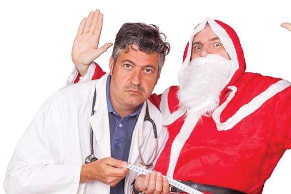 """Peter & Tekal """"Es ist ein Arzt entsprungen"""""""
