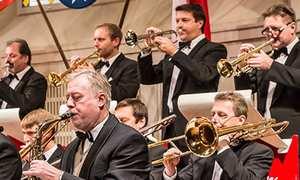 Original Swingtime Big Band Vienna Voicings
