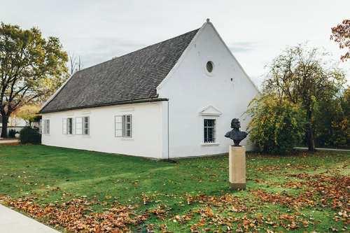 Liszt-Haus Raiding