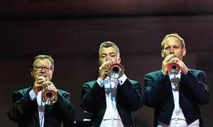 Trumpets in Concert A very special christmas
