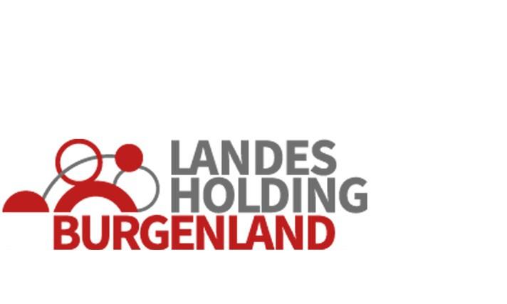 Logo Landesholding Burgenland