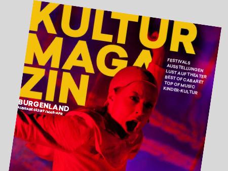Kultur Magazin Ausgabe 2